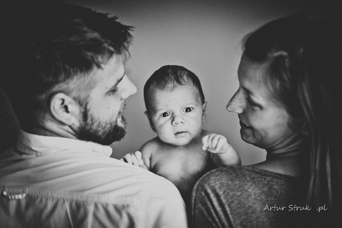 Pawełek | sesja rodzinna