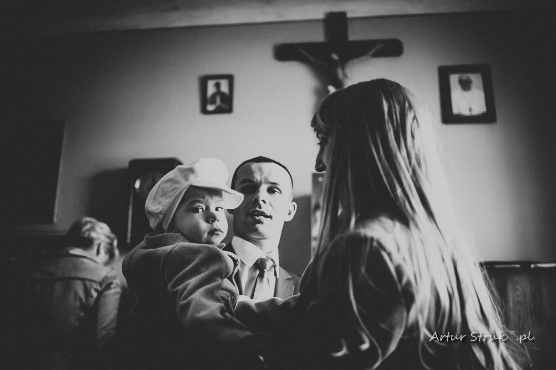 Nikodem | CHRZEST