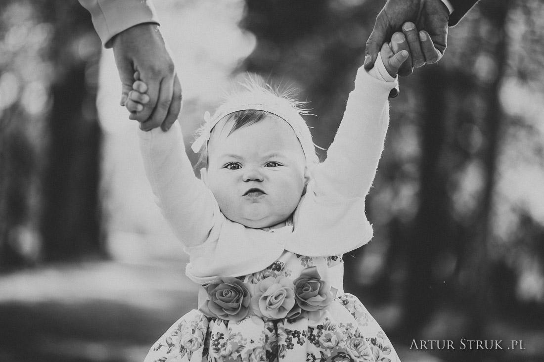 Tosia | sesja rodzinna