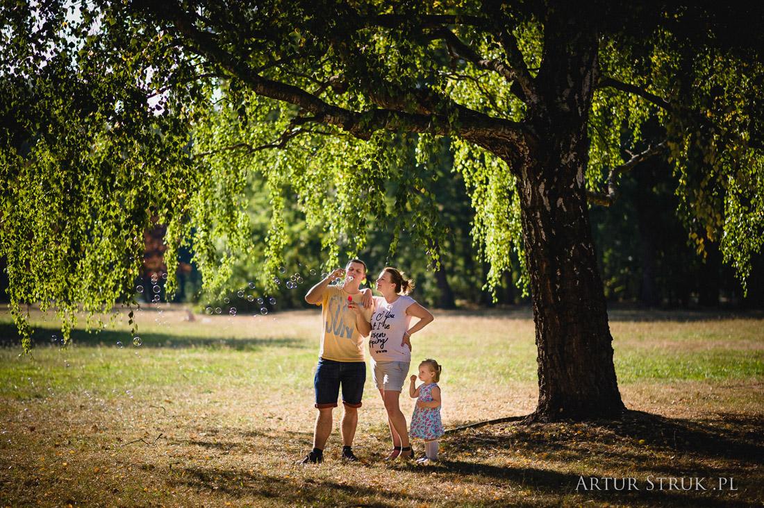 Wiktoria | sesja rodzinna