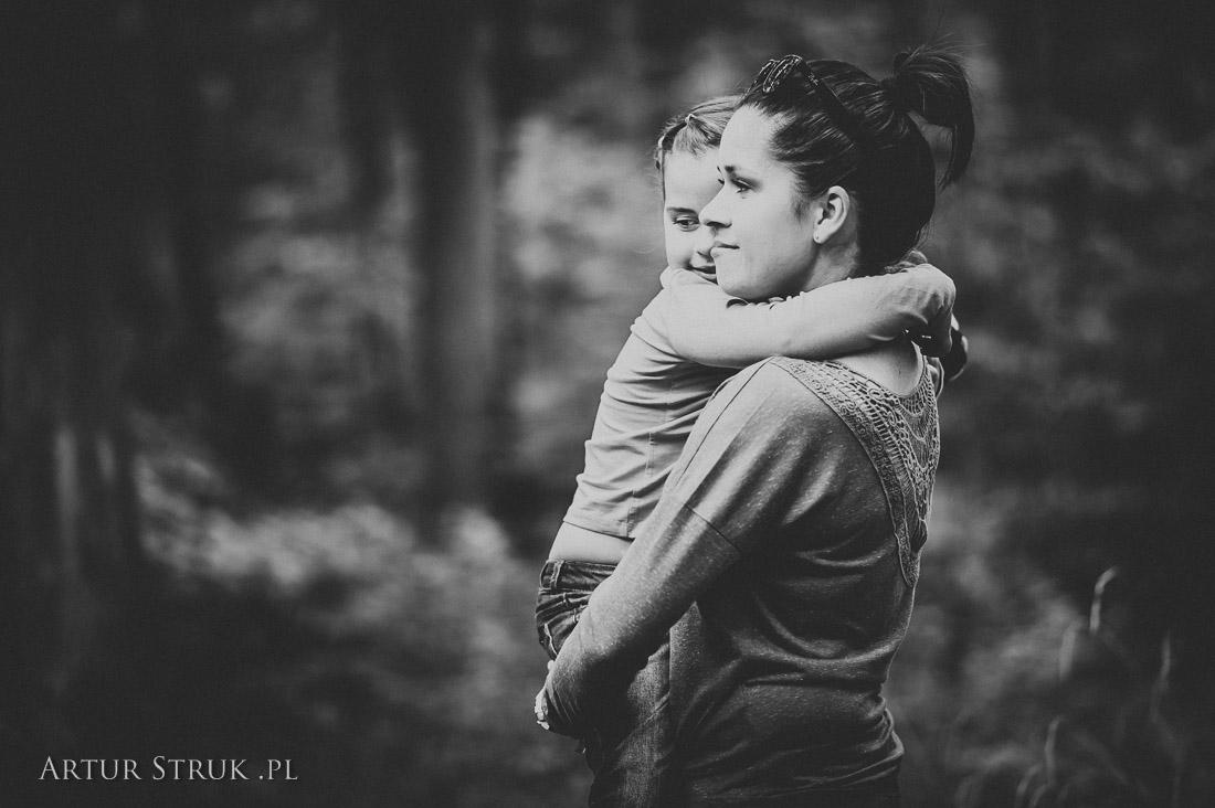 Gabi i Antek | sesja rodzinna