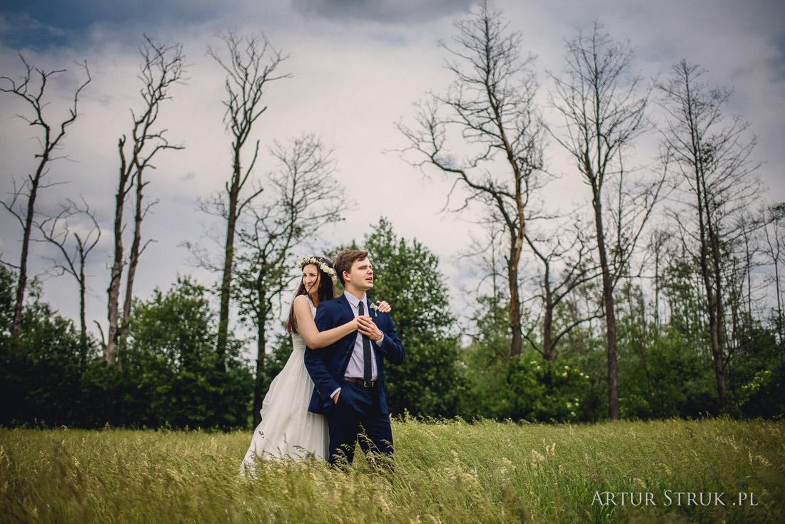 Ewa i Mateusz | ślub Łomża