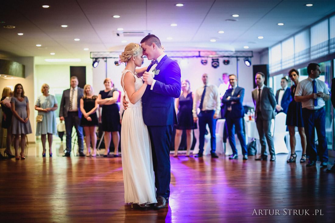 Marta i Mateusz | ślub Mikorzyn