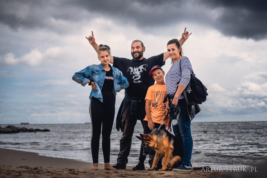Gdynia - Klif Orłowski 2019