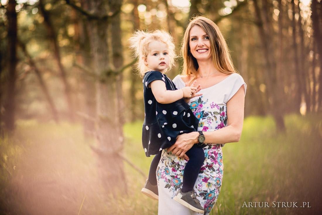 Dziewiątki | sesja rodzinna